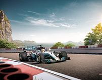 F1 | Mercedes-Benz