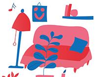 Illustration for KulturForum