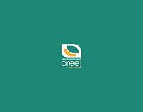 areej logo real estate
