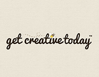 Get Creative Today - Branding