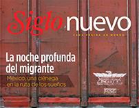 Chronicle No. 19 Isla Guilligan y La Parguera
