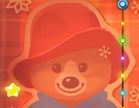 Paddington Bear & Om Nom