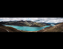 Panoramas of the World