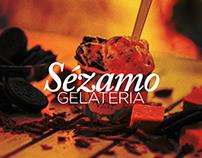 Sézamo Gelateria