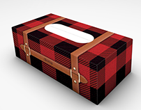 Scotties Tissue Box Design Challenge