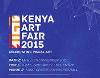 Kenya Art Fair 2015