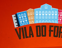 Vila do Forró - CTN