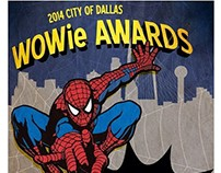 City of Dallas Presentation Awards