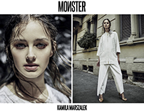 KAMILA @MONSTER MANAGEMENT