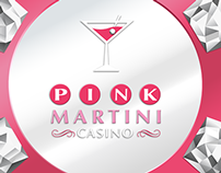 PINK MARTINI CASINO ©