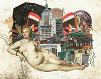 Capa album / Album cover