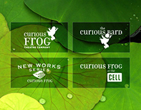 Curious Frog Theatre Company