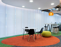 Interior Design Schneider Electric