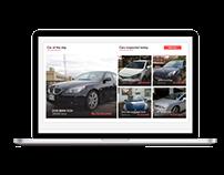 GoZoomo Landing Page 2015