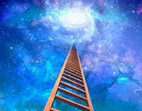 Stairway to the Universe