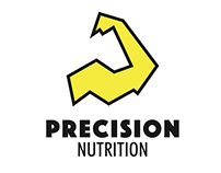 Precision Nutrition Logo Package
