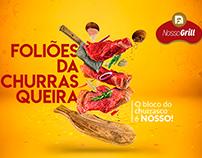 Campanha Carnaval 2019 - FrigoNosso