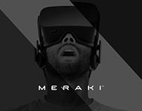 MERAKI - Branding