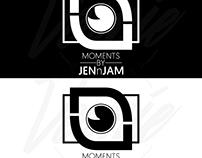 JENnJAM Simple Logo