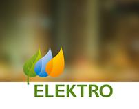 ELEKTRO   Social Media