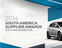 Evento Ventas - Ford 2014