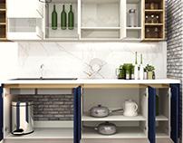 cet kitchen design