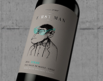 First Man | EMILIANA VINEYARD