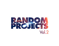 Random Projects Vol.2