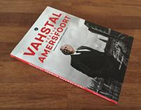 'Vahstal vs. Amersfoort'