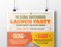 Multimedia / The Global Switchboard