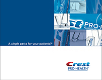 Crest and Oral-B P&G Work