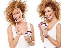 Ice cream Oriflame