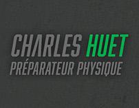 Charles Huet Préparateur Physique