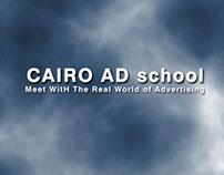 why cairo ad school