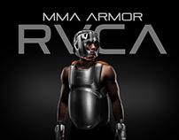 RVCA MMA Smarter Training Gear