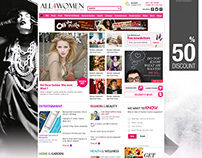 All4Women Online Magazine