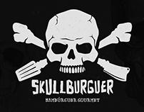 SkullBurguer [ Hamburguer Gourmet ]
