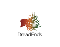 Dreadends Branding