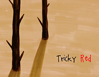 Tricky Red