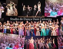 Studio de Dança Dani Camargo - Vídeos de Divulgação