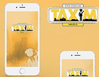 Taxim app