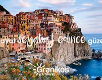 hayat seyahat edince güzel | Video | Granikos Travel