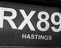 Hastings – Jack in the Green