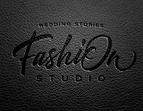 Fashion Studio - Corporate identity