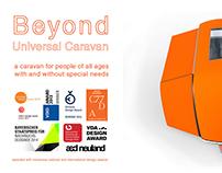 Beyond - Universal Caravan Concept
