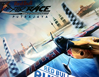 Red Bull Air Race Putrajaya 2014
