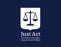 Just Art - EU Justice and Legal Empowerment Project