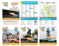 Разработка дизайна остановочных комплексов в Мурманске