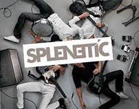 Splenetic   Single Album