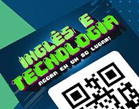 Inglês e Tecnologia - Happy Code + Know-How